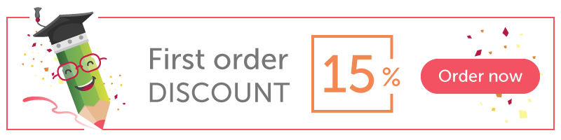 first order discount